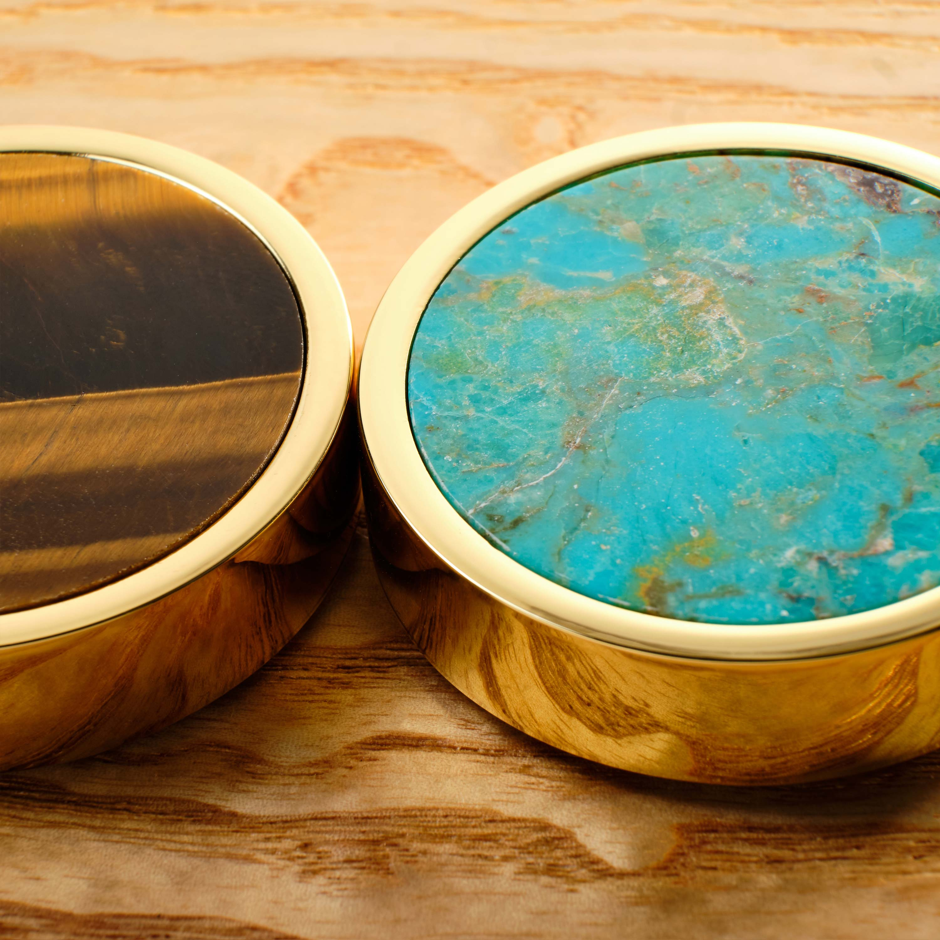 turquoise playing piece